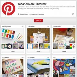 Teachers On Pinterest