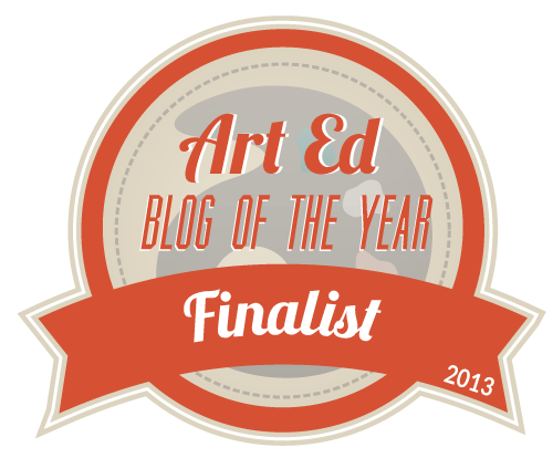 Art Ed Blog of the Year Finalist