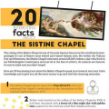 20 Interesting Facts about the Sistine Chapel