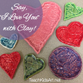 "Say ""I Love You"" with Clay"