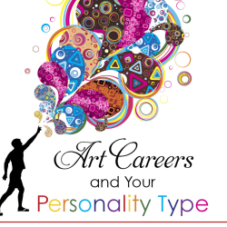 Inforgraphic: Art Careers for Your Personality Type