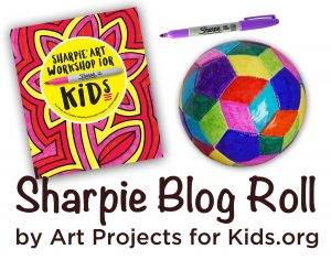 sharpie-blog-roll