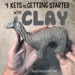 4 Keys to Getting Started with Clay